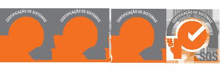 Certificações da Wavecom - Soluções Rádio SA