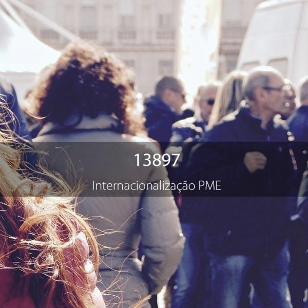 Projetos Cofinanciados Wavecom - Internacionalização PME